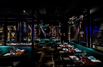 Hakkasan Mayfair