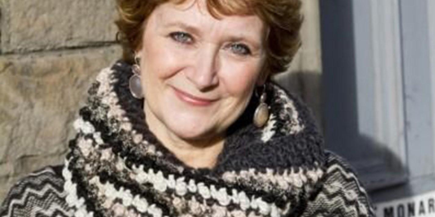 Karen Burns-Booth - Meet Our Bloggers  - Great British Chefs