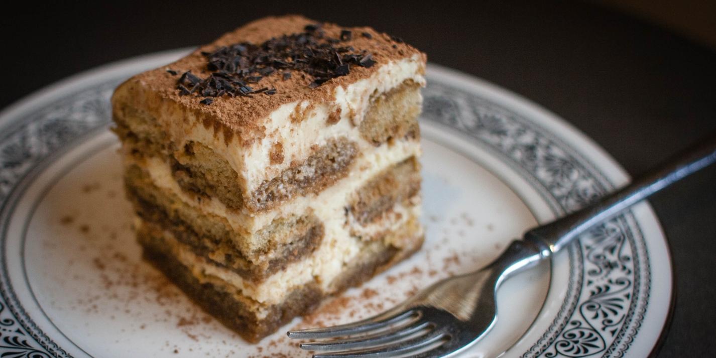 Classic Tiramisu Recipe Great British Chefs