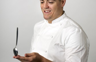 image Chef Matt Abé