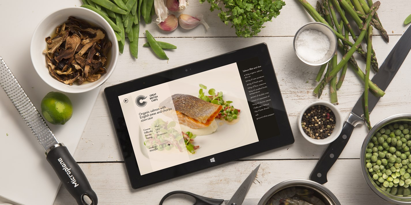 Great british chefs windows 8 app great british chefs great british chefs windows 8 app forumfinder Gallery