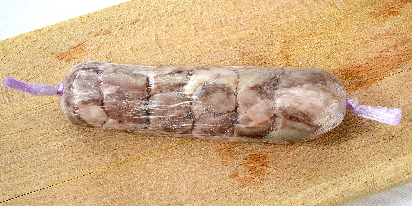 How to cook pork loin sous vide
