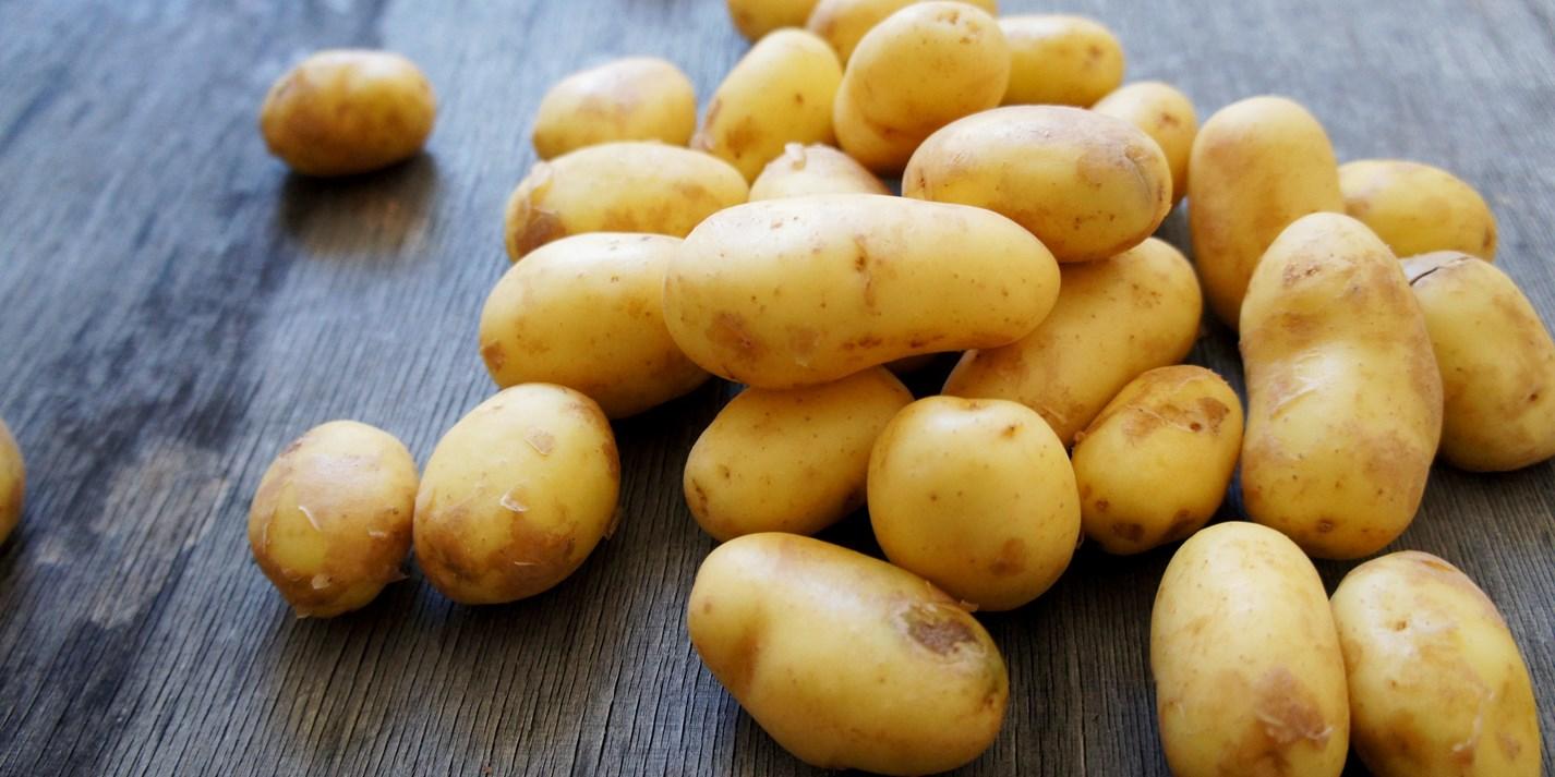 How To Roast New Potatoes Great British Chefs