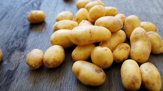 How to Roast New Potatoes - Great British Chefs