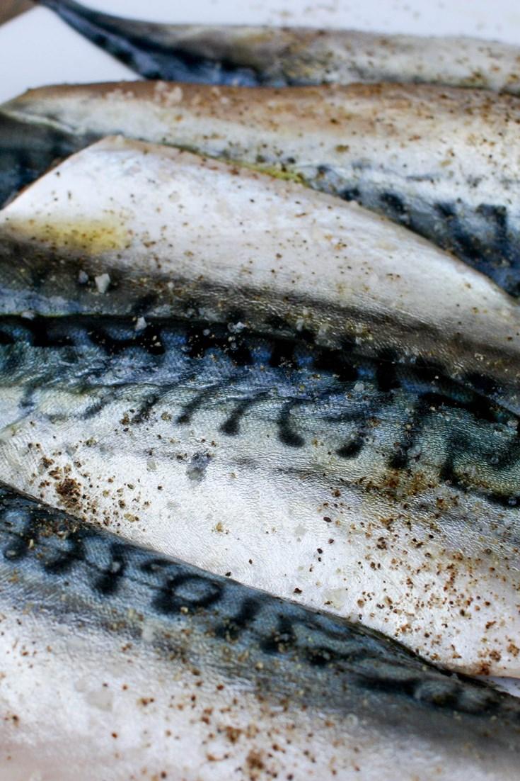 Mackerel Fillet Recipes Great British Chefs