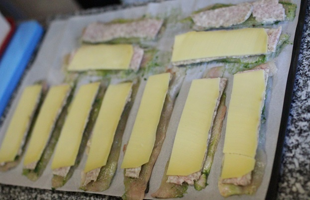 Slices of Comté