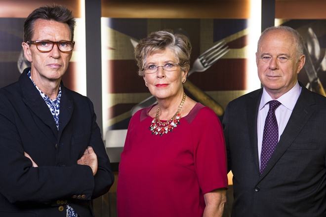 Great British Menu 2015 preview and schedule