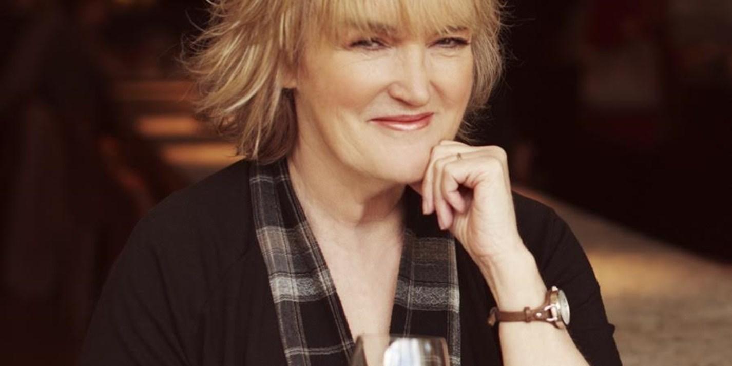 Fiona Beckett Great British Chefs