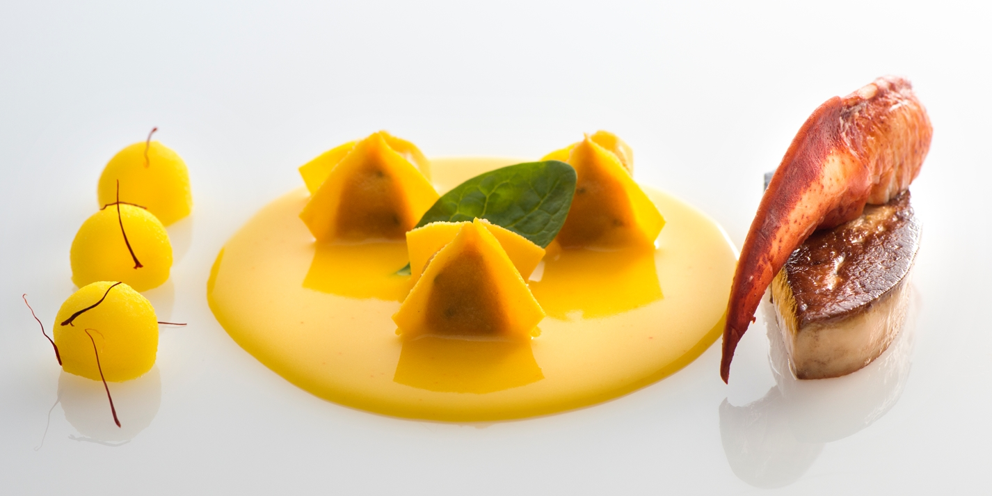 Move over penne – reinventing pasta with Italy's best chefs