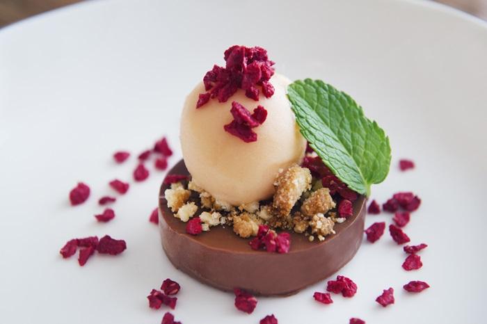 Italian Michelin Star Dessert Recipes - Great Italian Chefs