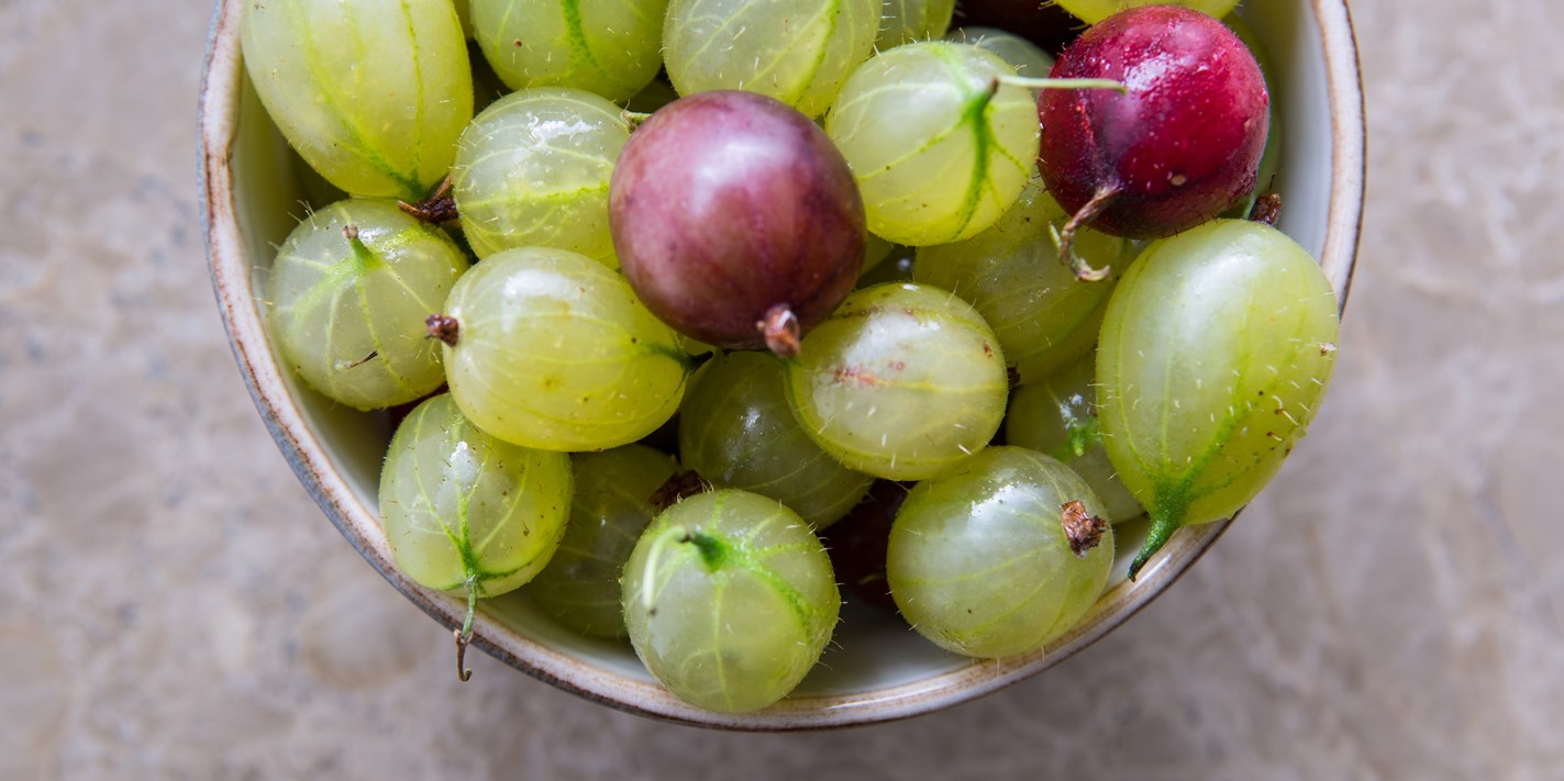 How to cook gooseberries 60