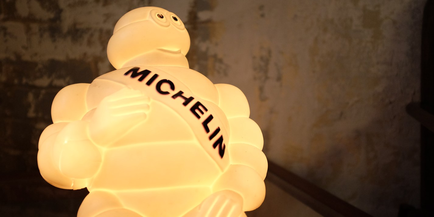 Michelin Guide 2019: the new Michelin-starred restaurants