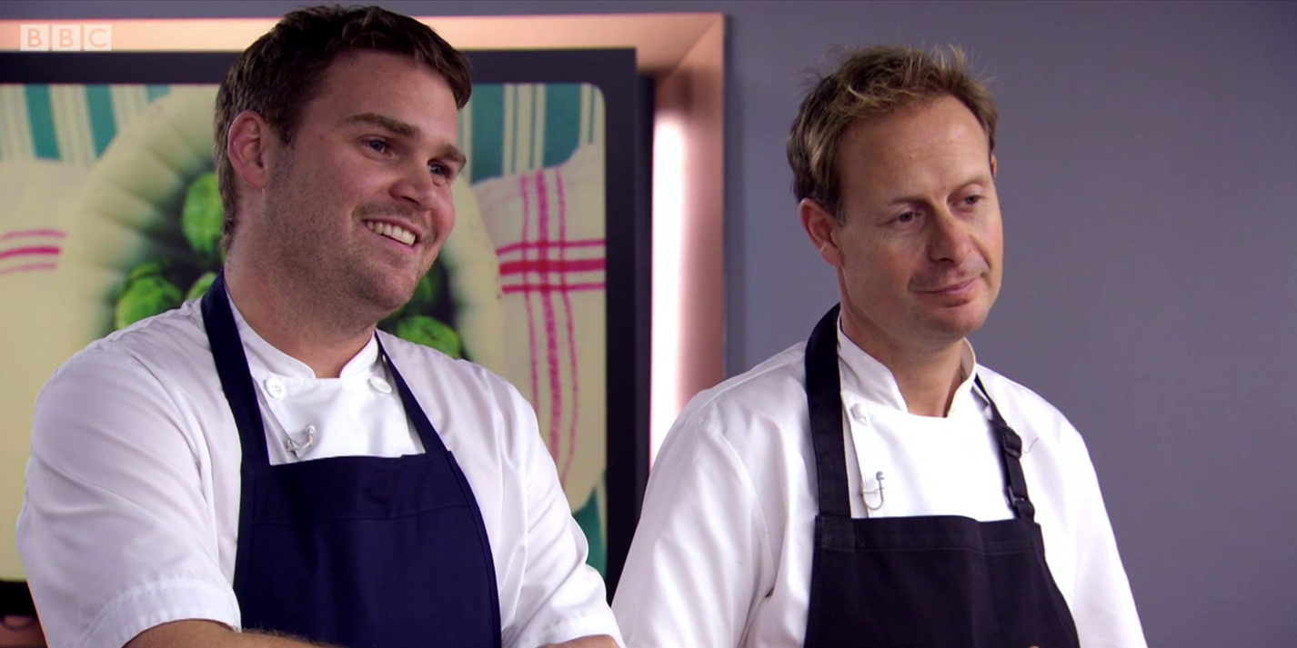 Great British Menu 2015: South West Final