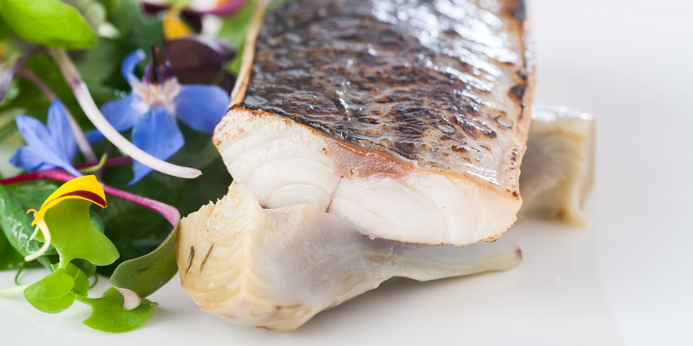 How to cook mackerel sous vide