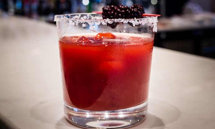 Blackberry Mary