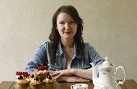 Young British Foodie Baking Awards 2015