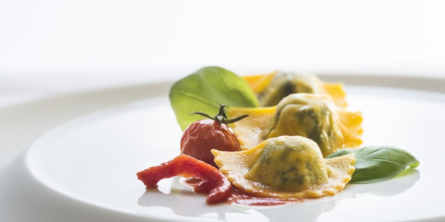 Italian Ravioli Recipes - Great Italian Chefs