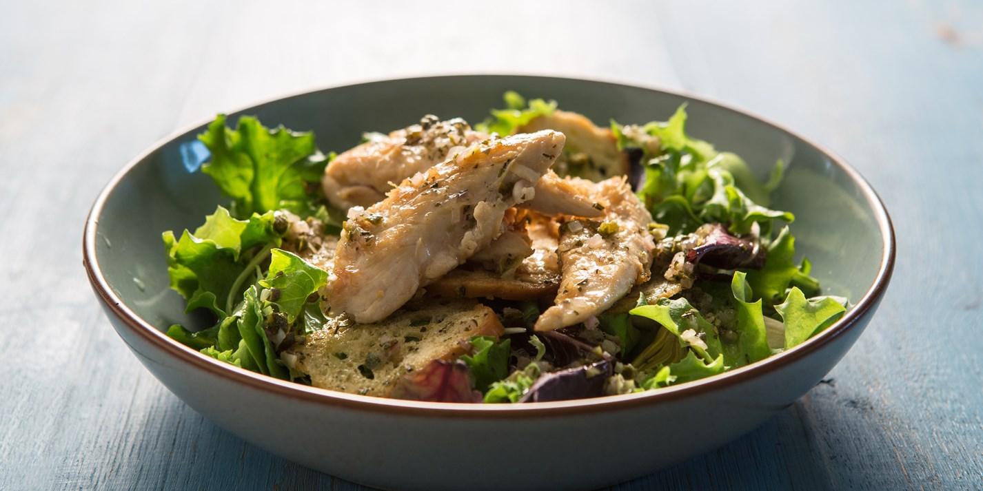Best Vegan Asparagus Recipe