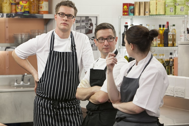 Great British Menu 2015: Northern Ireland heat preview