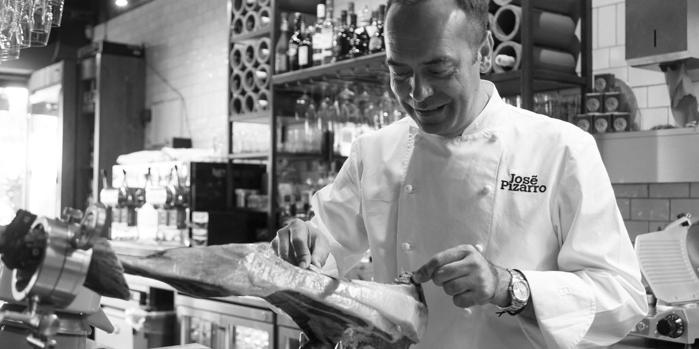 josé pizarro great british chefs