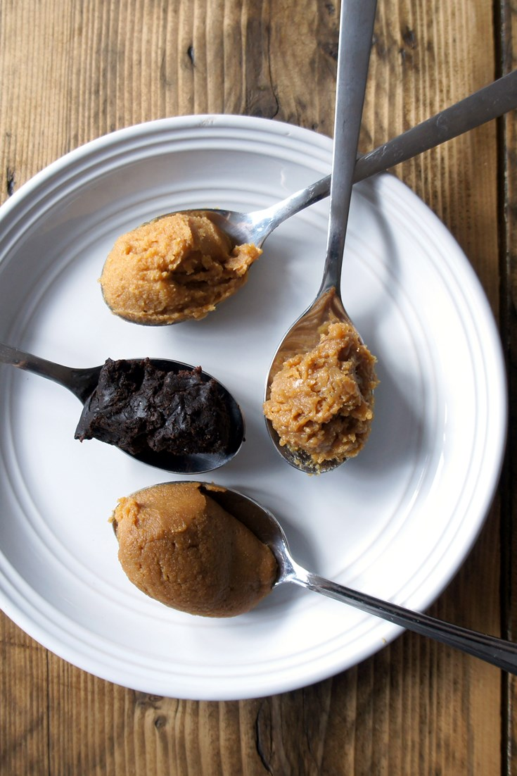 Flavours of Japan: Miso - Great Italian Chefs