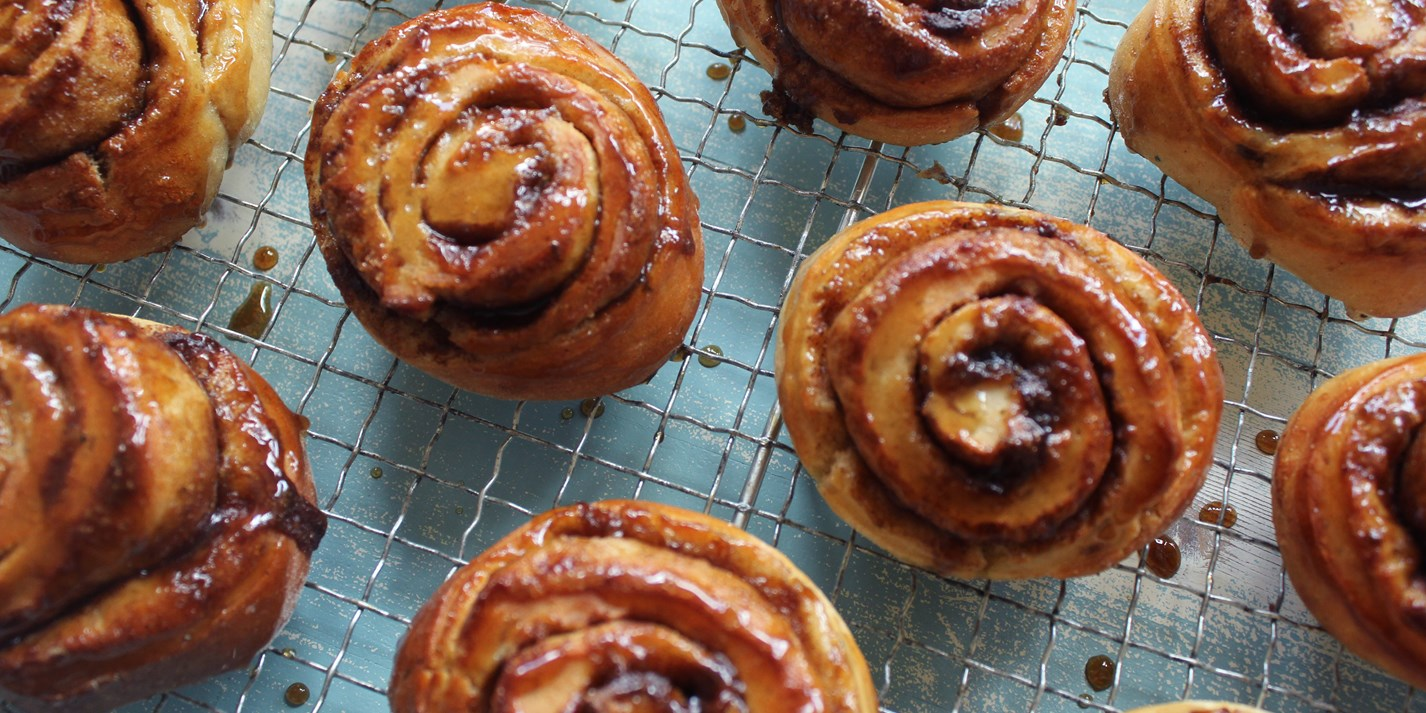 10 of our favourite sweet and savoury cinnamon recipes