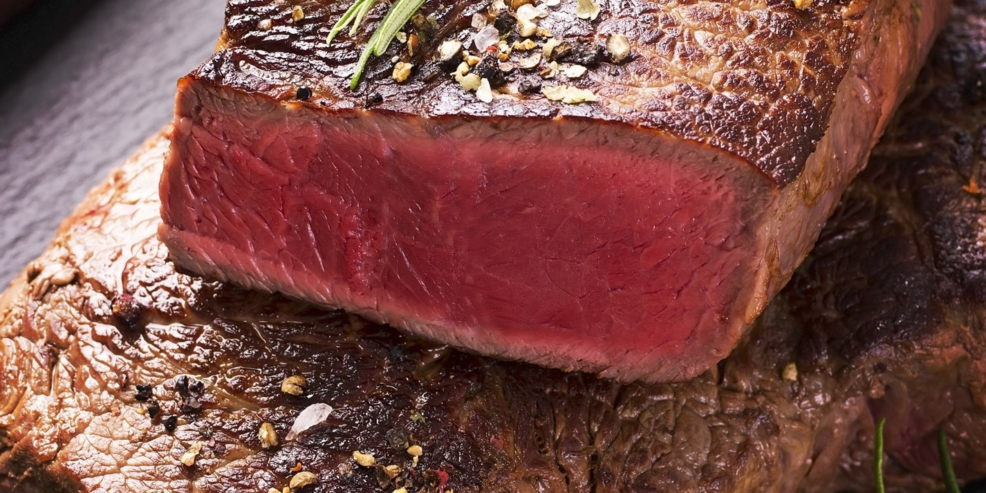From blue to well done: cooking steaks to perfection