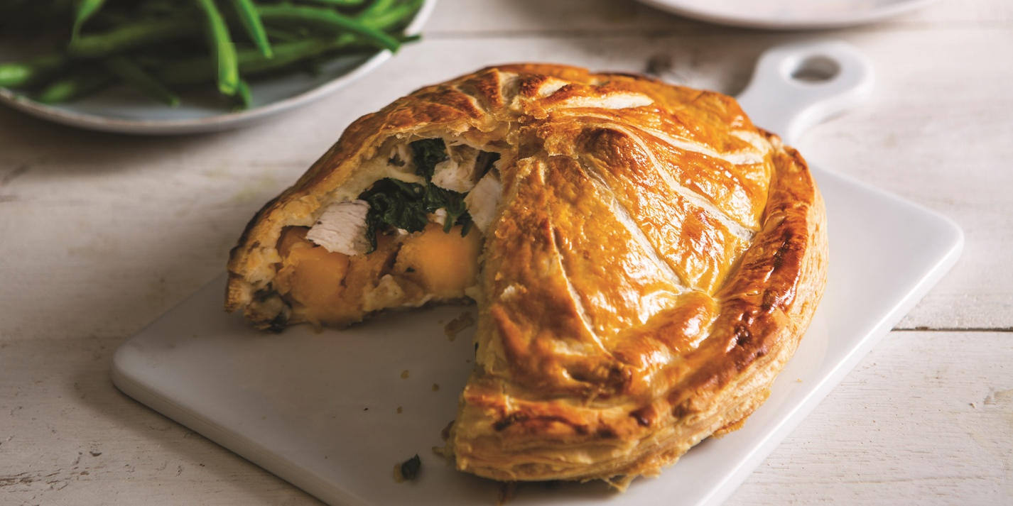 Pithivier recipes