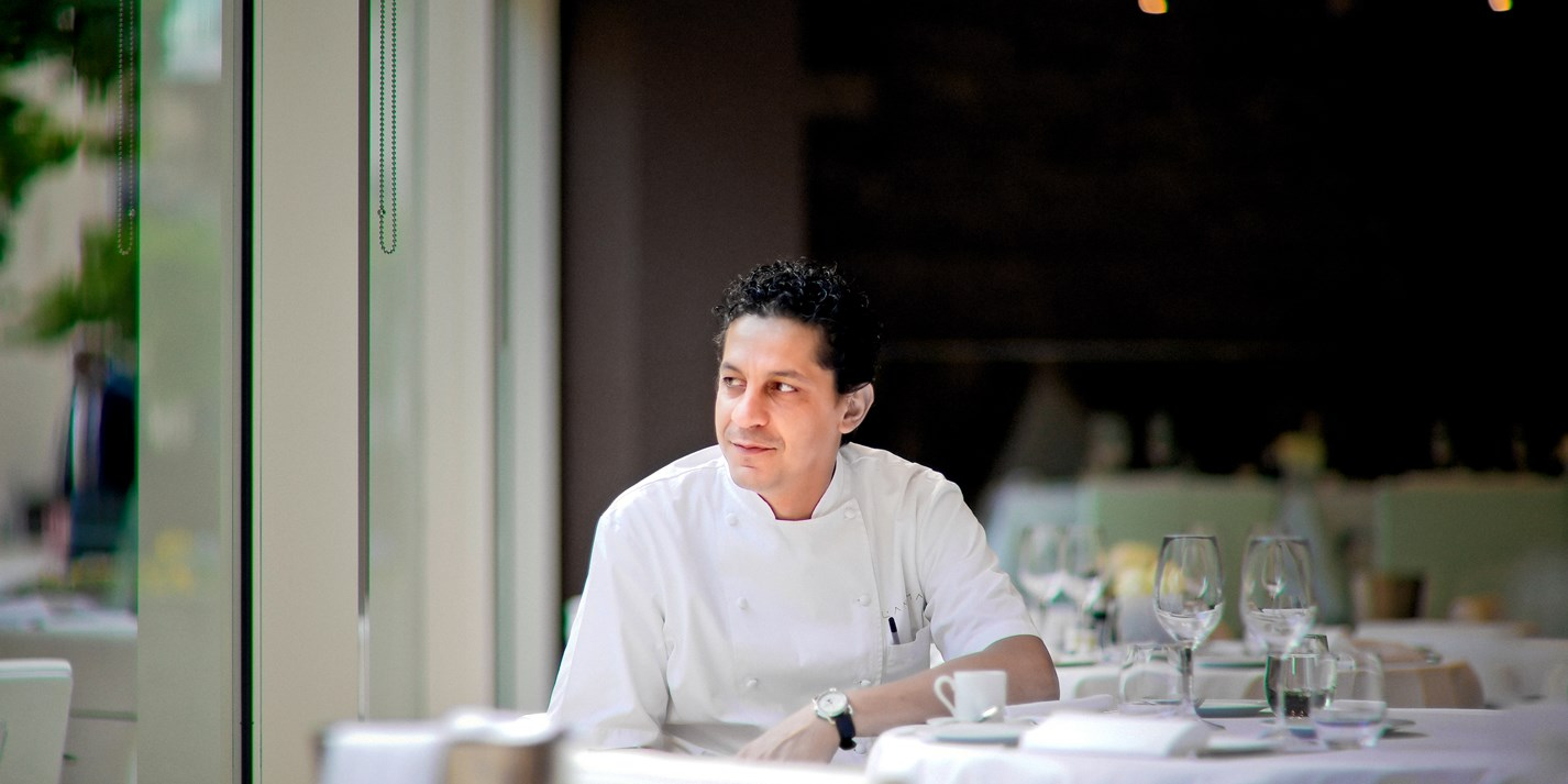 Francesco Mazzei - My Uncle's Gelateria