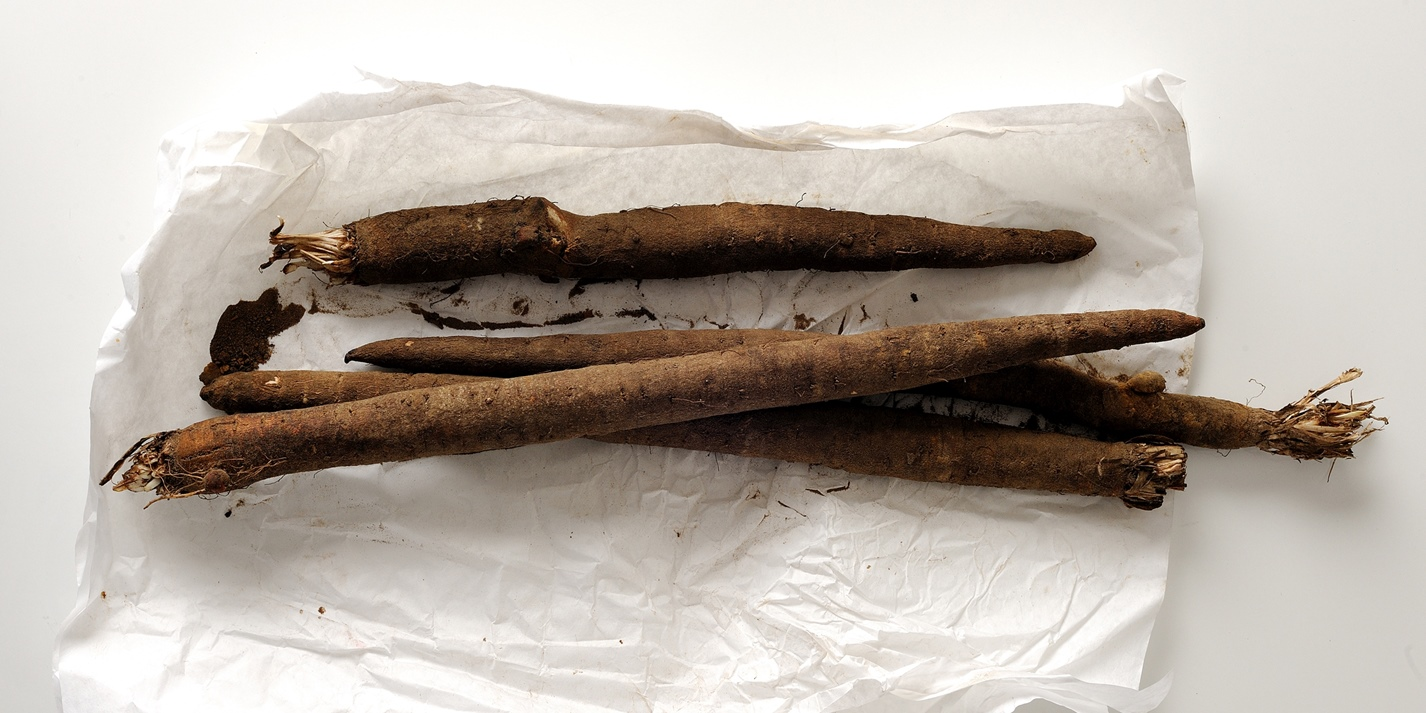 How to cook salsify