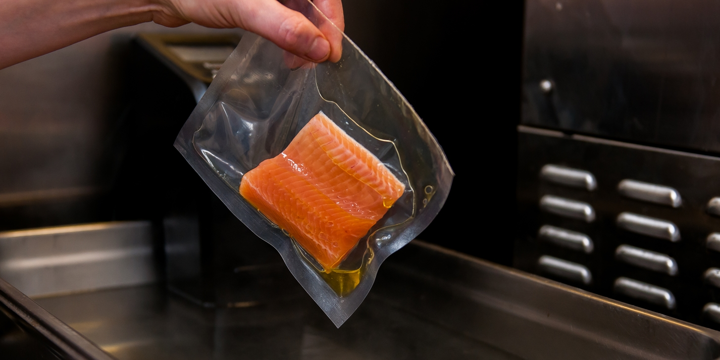 The science behind sous vide