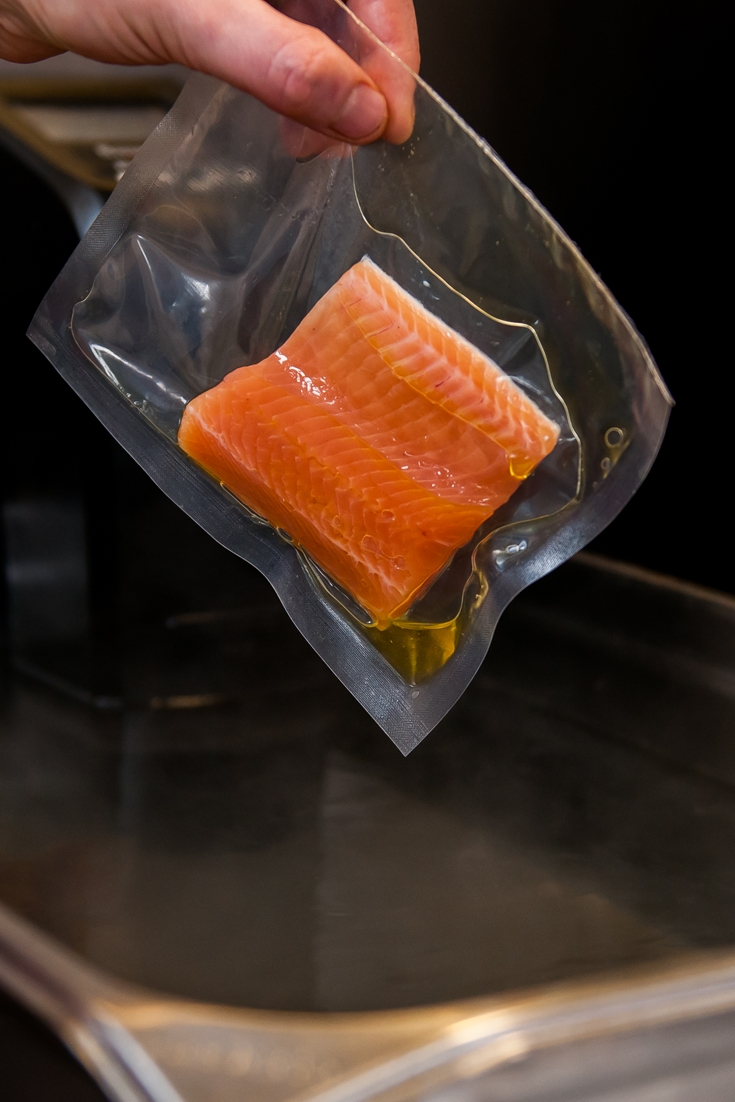 The science behind sous vide - Great British Chefs