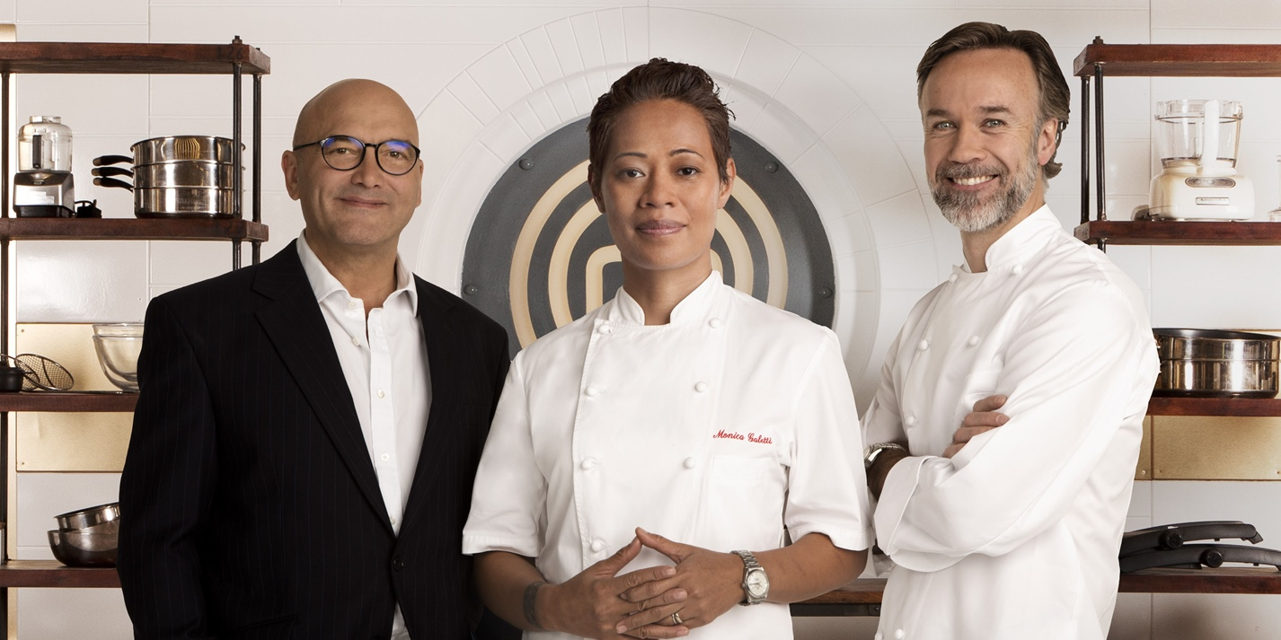 MasterChef: The Professionals 2015 – week one