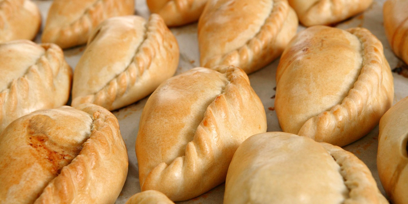 Cornish pride: a history of the pasty