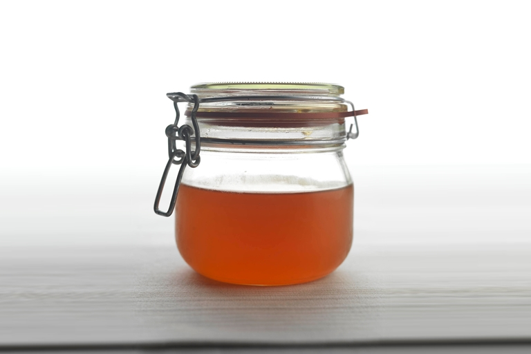 Rosehip Syrup Recipe Great British Chefs