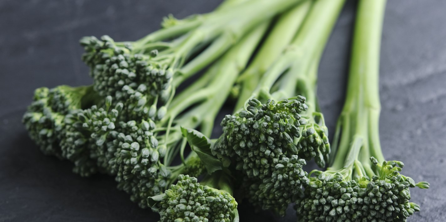 How to cook tenderstem broccoli