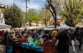 Firenze's finest: the best food markets in Florence