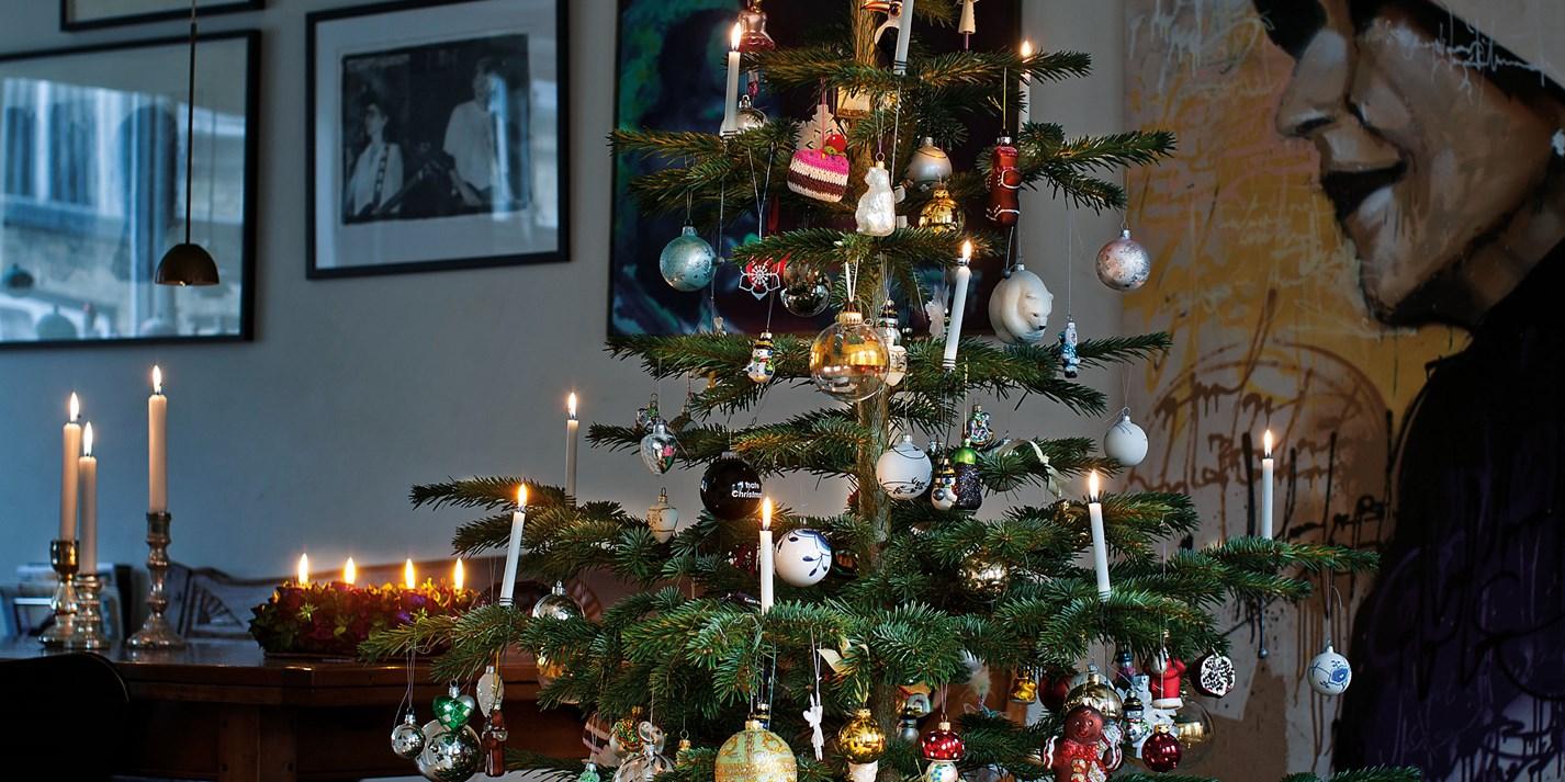 The Joy Of Hygge A Scandinavian Christmas Great British