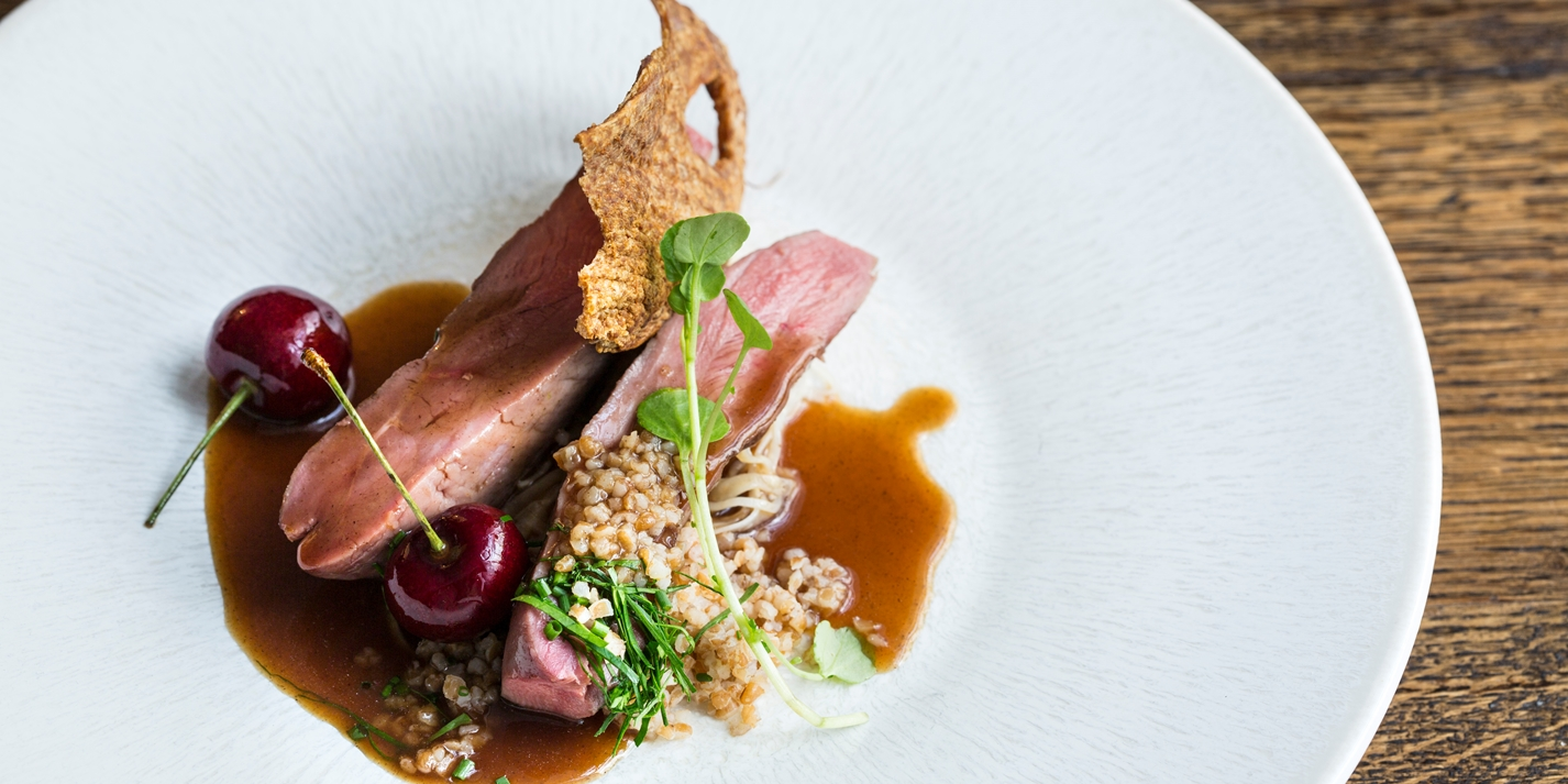 Sous Vide Duck Recipes Great British Chefs