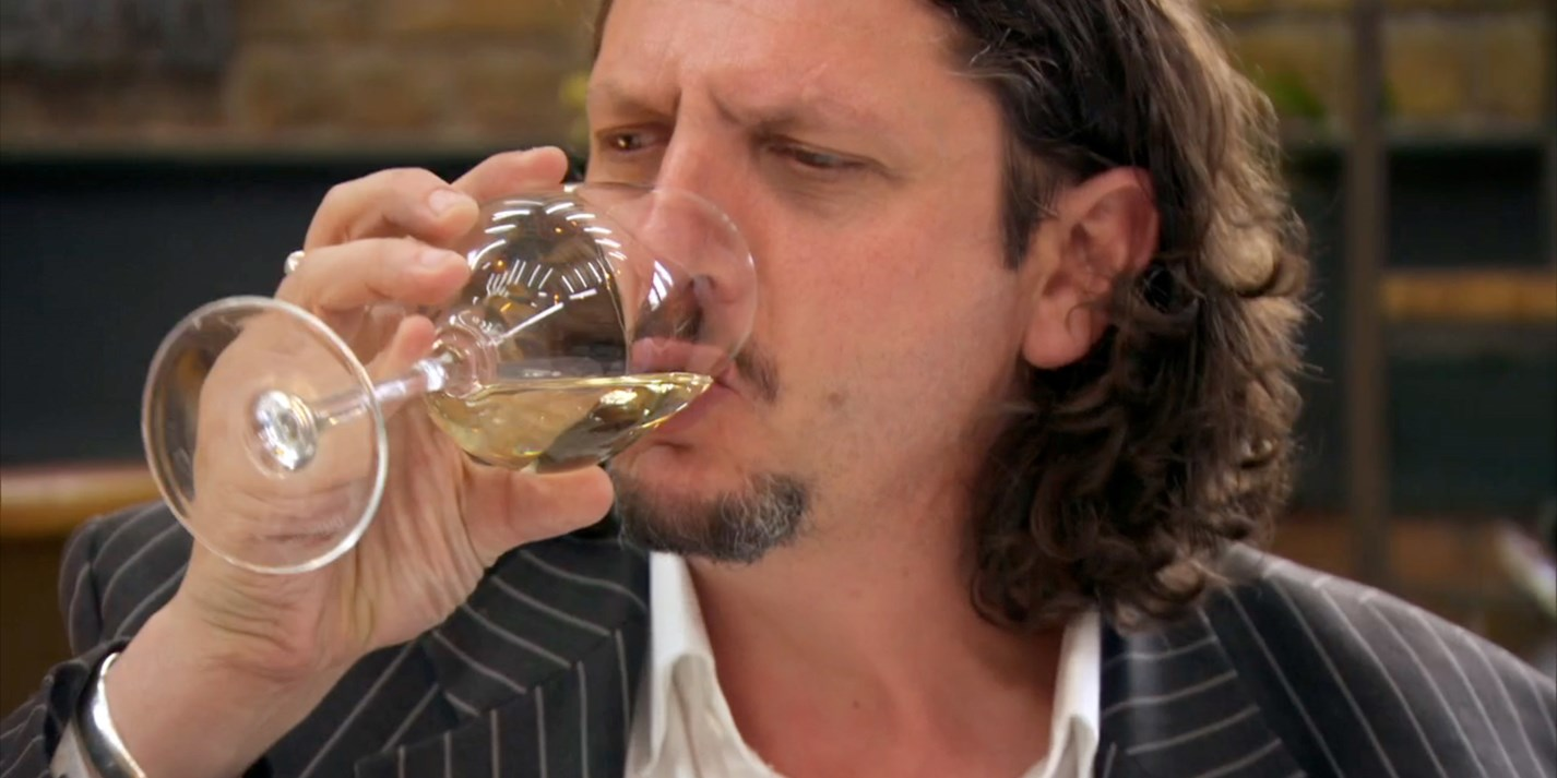MasterChef: The Professionals 2015 – week four