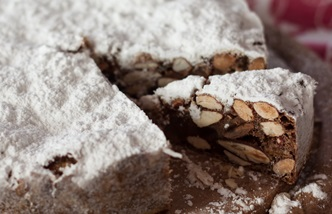 Sweets in Siena: festive treats from medieval Tuscany