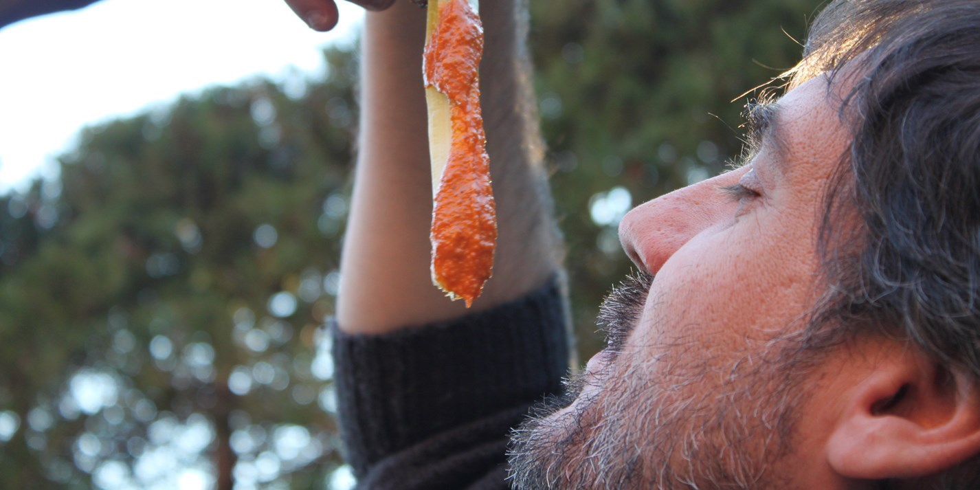 The calçot: Catalonia's most well-loved delicacy