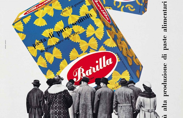 Barilla advert