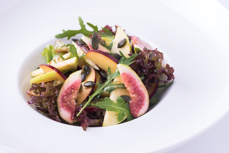 Tamarind salad recipe