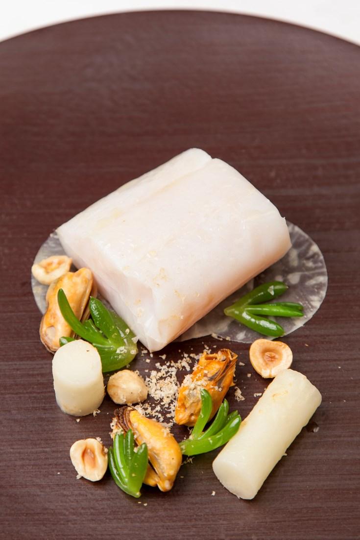 Pollock Recipes Great British Chefs