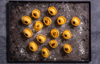 How to make tortellini