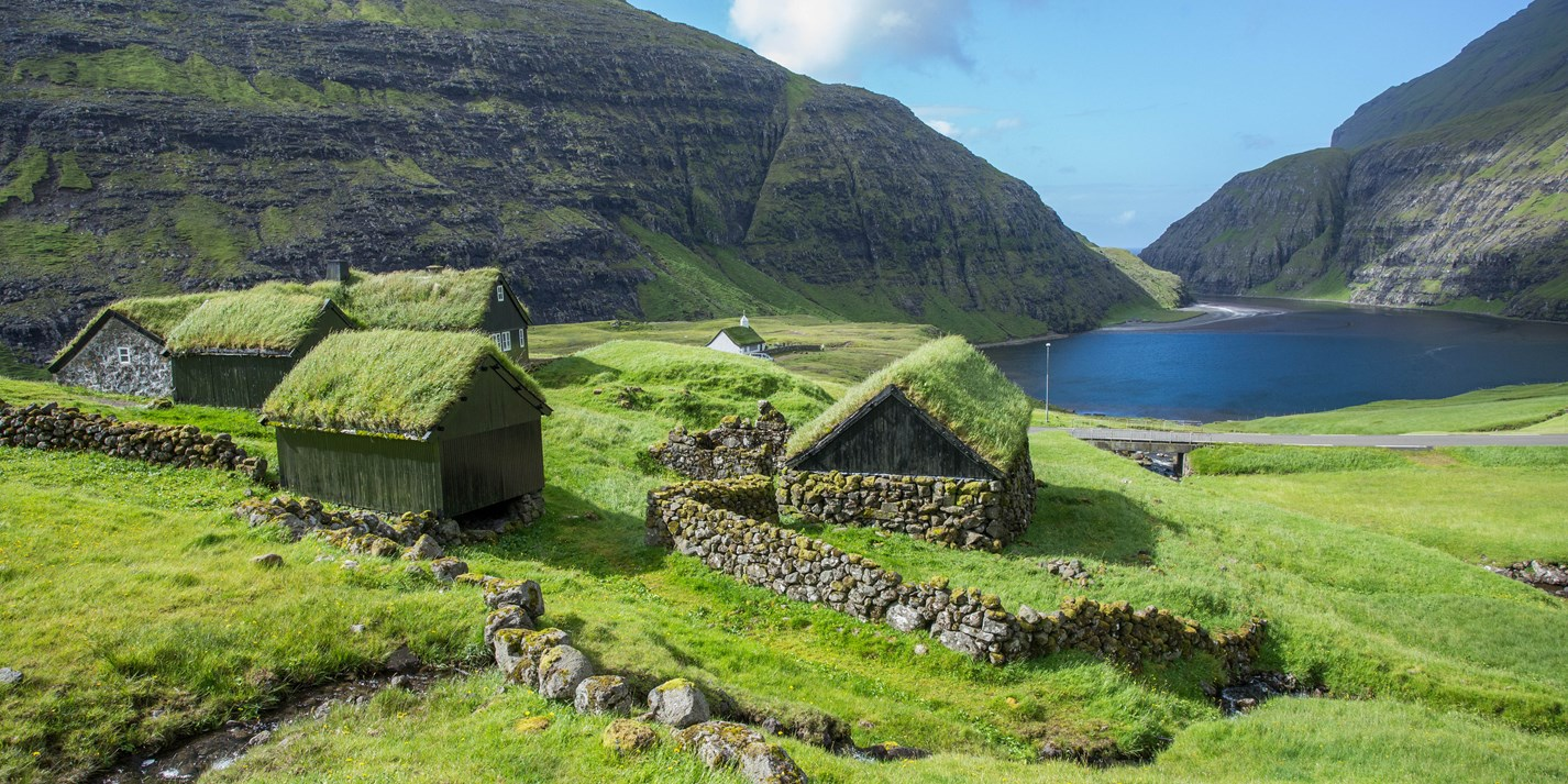 Far North Foodie Adventure in the Faroe Islands