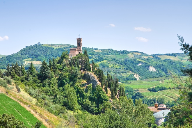 The complete foodie guide to Emilia-Romagna
