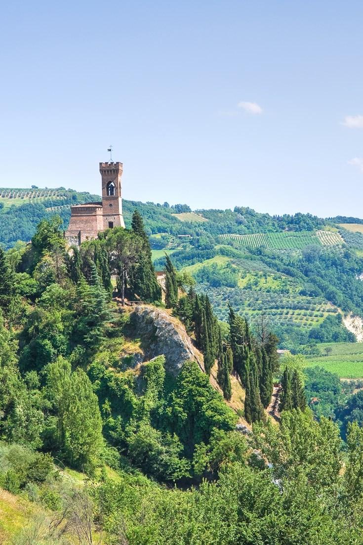 Emilia-Romagna Food Guide - Great Italian Chefs