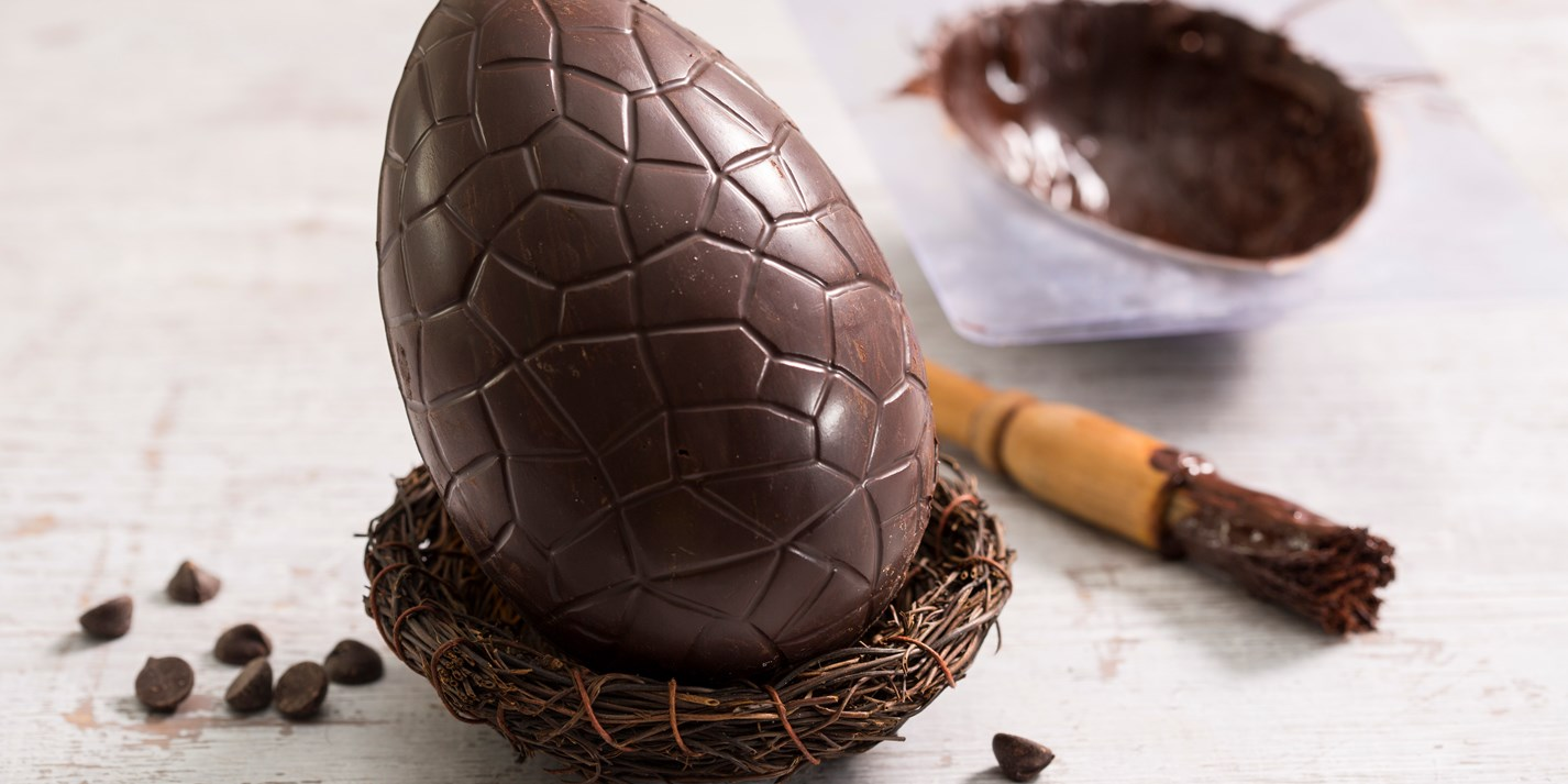 How to make an Easter Egg